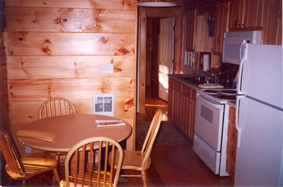 Fox Fire Mountain Cabins